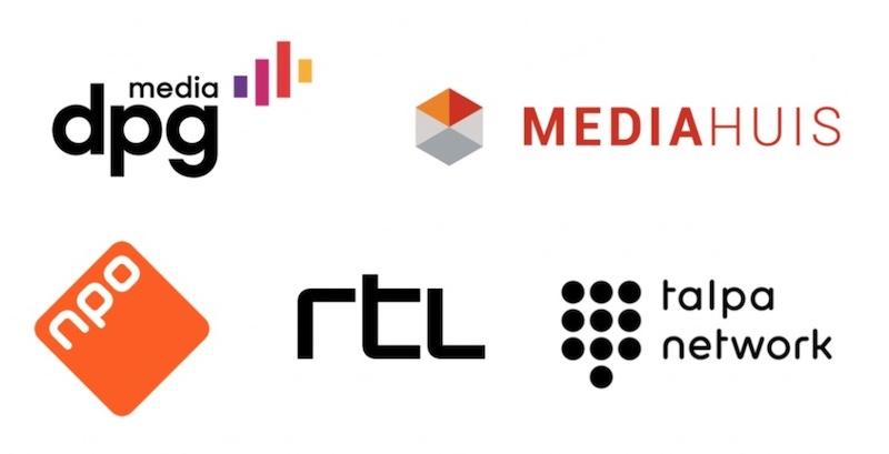 Mediabedrijven Samenwerking