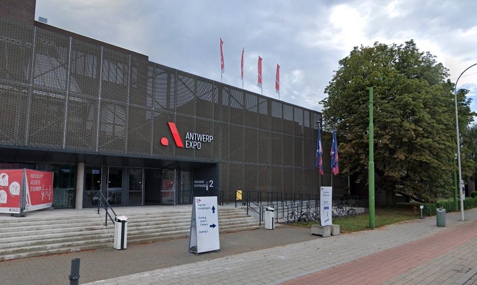Antwerp Expo