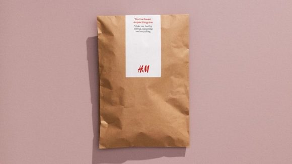 H En M Papieren Verpakkingen