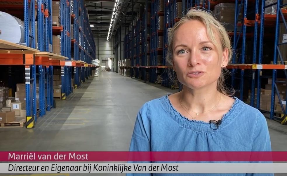 Marriël Van Der Most