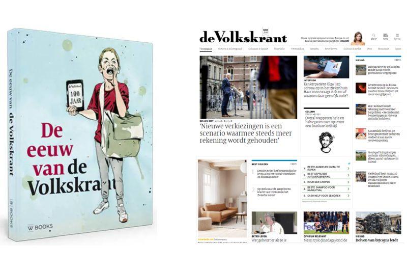 100 Jaar Volksrant