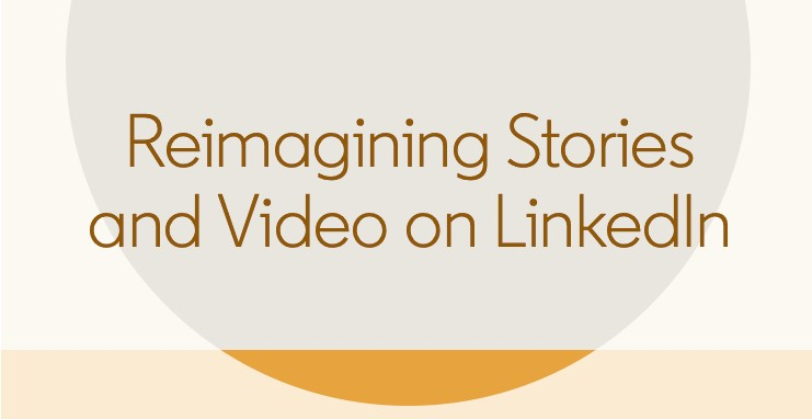 Linkedin Stories Stopt