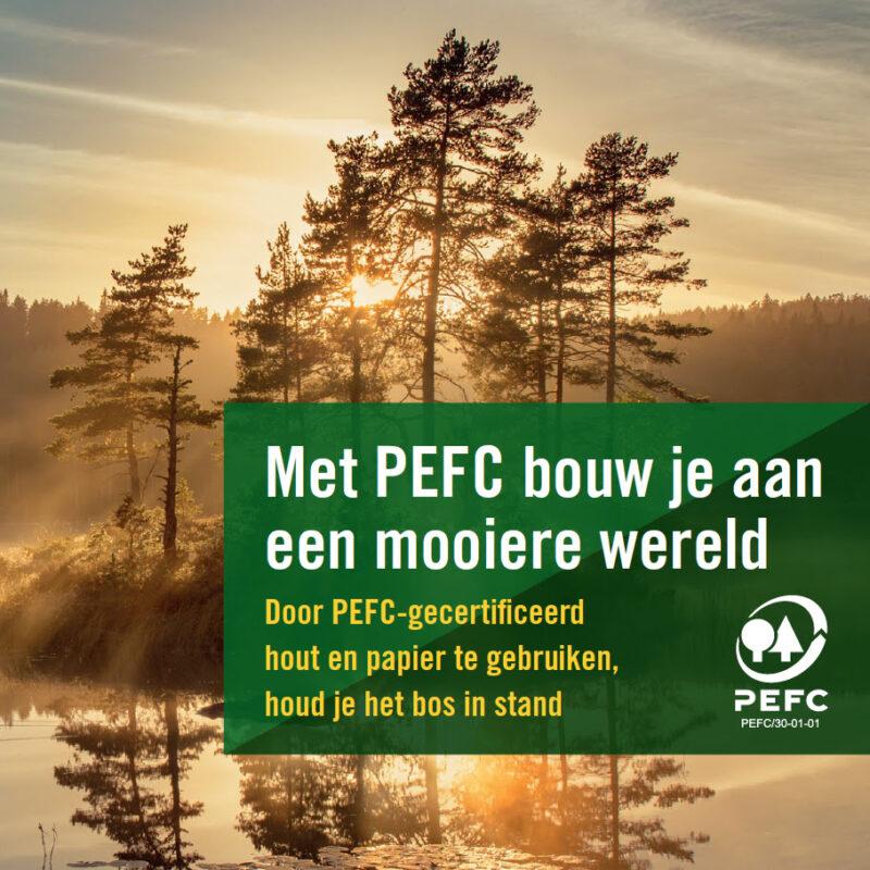 Pefc Brochure