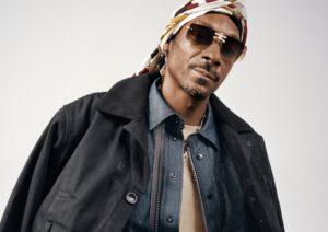 Snoop Dogg GStar