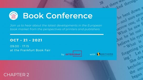 Book Conference Intergraf 2021
