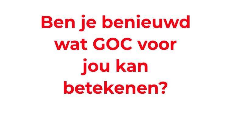 Goc Callout
