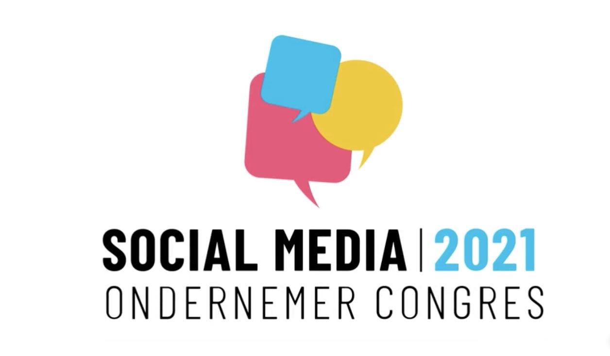 Socmed Congres 2021