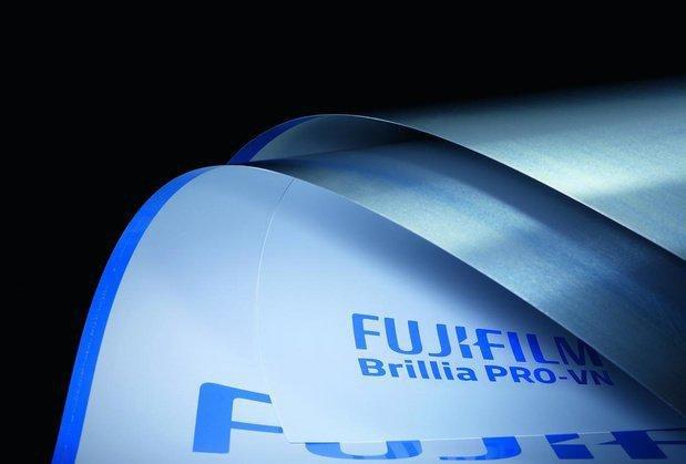 Fujifilm Platen