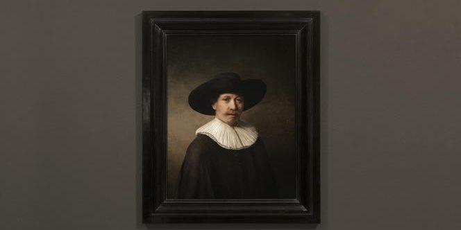 BB160406 The next Rembrandt