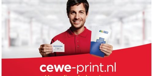 CEWE-print logo