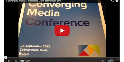 Converging Media Conference