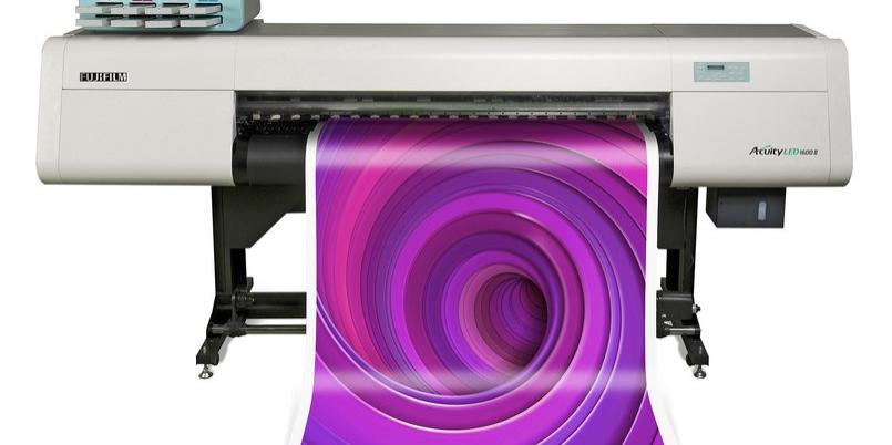 Fujifilm LED