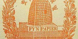Honig papier