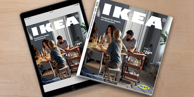 Ikea-catalogus