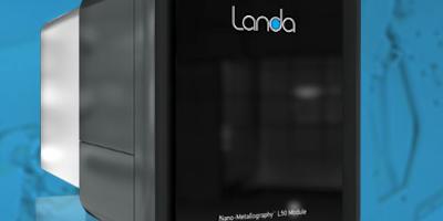 Nano Metallographic L50