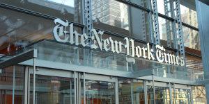 New Yor Times