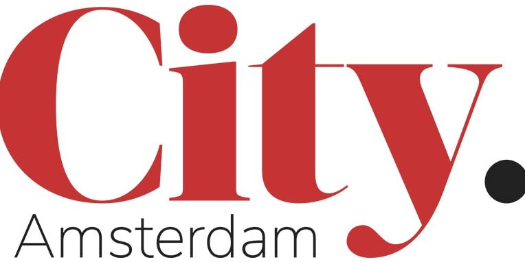 City Amsterdam Logo