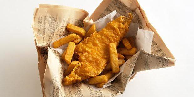 fish en chips