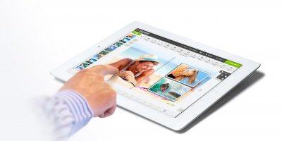 iPad-one-finger