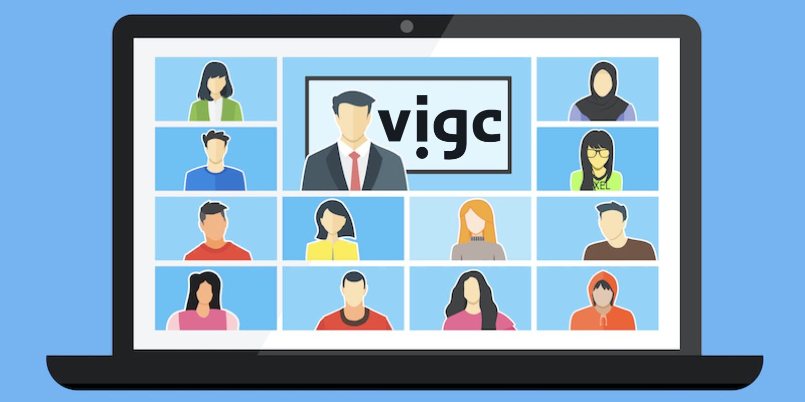 Online Vigc Training