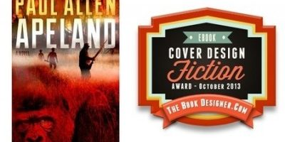 sBook Cover Awards