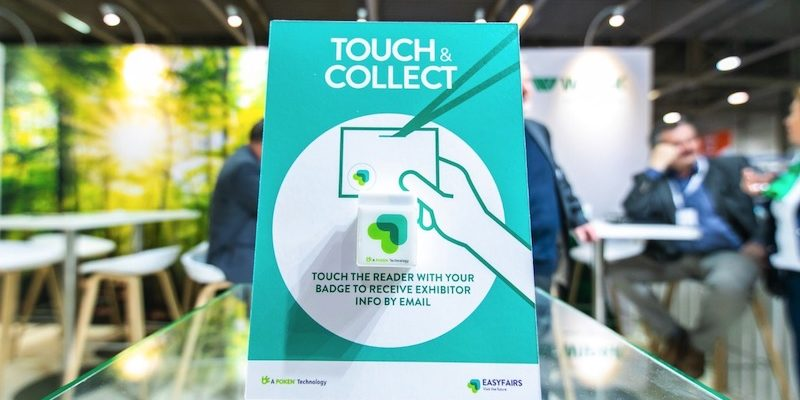 touch-collect
